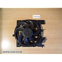 Ventilador ventilador motor Agua enfriador enfriador Ventilador Astra