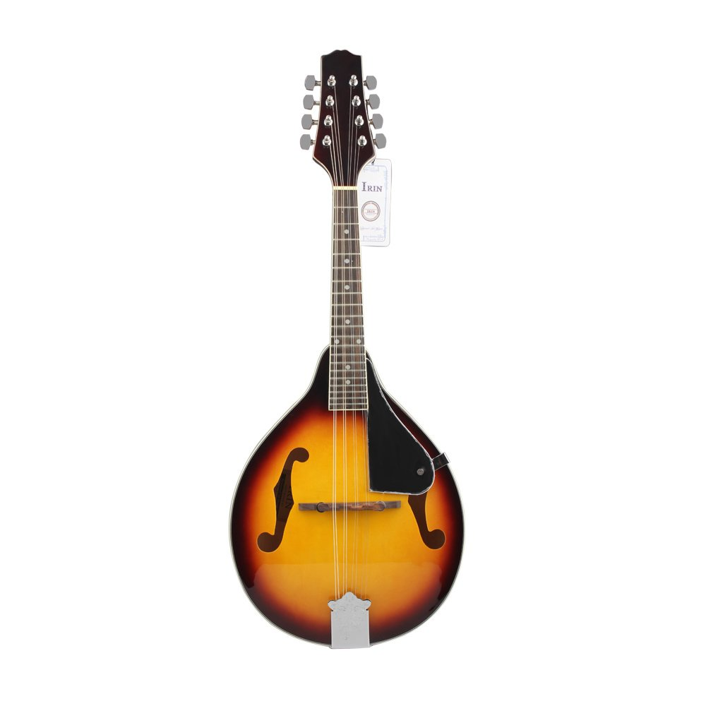 String Tilo Sunburst Mandolina