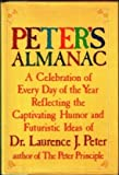 Peter's Almanac, Laurence J. Peter, 068801612X