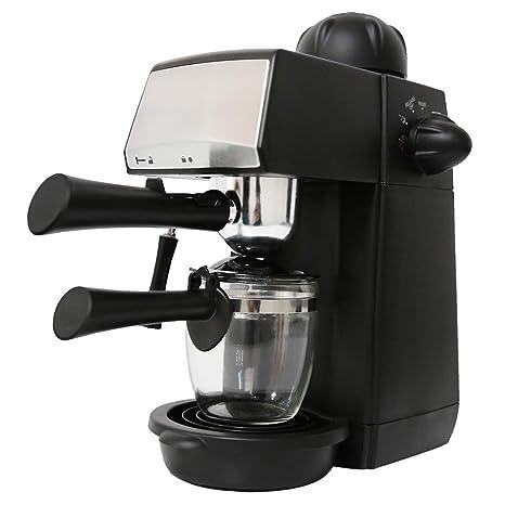 SZYLHJ 240 ml SW-CRM2001 Vapor semiautomático Cafetera ...
