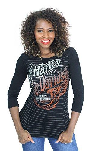 Harley Davidson Apparel For Women - 3