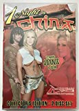 1 Night in China (Starring Wrestling Superstar Chyna) - X-Rated - RARE