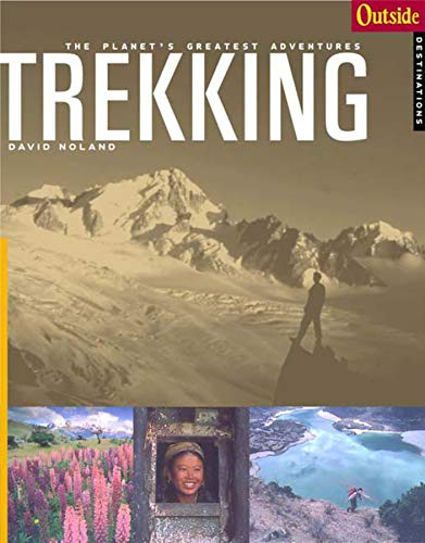 Download Outside Adventure Travel: Trekking (Outside Destinations) PDF