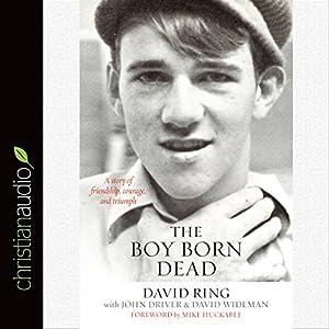 The Boy Born Dead Audiobook