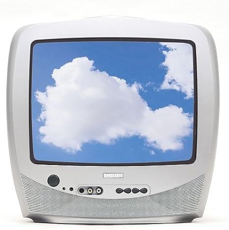 Philips 14PT1556 - CRT TV: Amazon.es: Electrónica