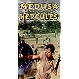 Medusa Vs the Son of Hercules