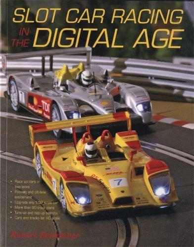 Slot Car Racing in the Digital Age