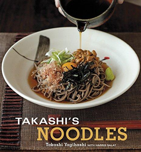 (Takashi's Noodles)