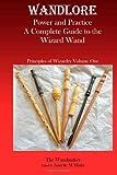 Wandlore (Principles of Wizardry) (Priinciples of Wizardry)