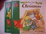 img - for The Time of Christmas book / textbook / text book