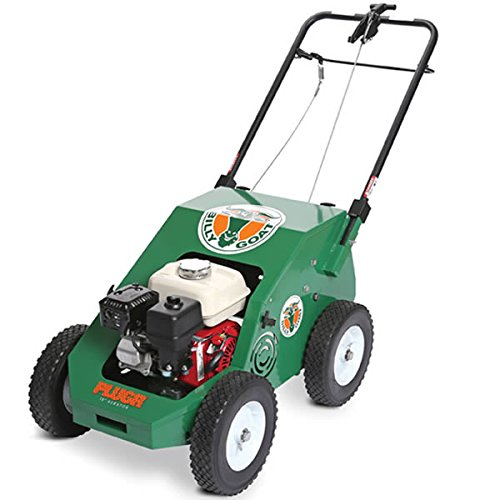 Billy Goat PL1800V Vanguard Powered Reciprocating Aerator, 205 cc, 18""