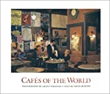 Cafes of the World, David Burton, 0473046105
