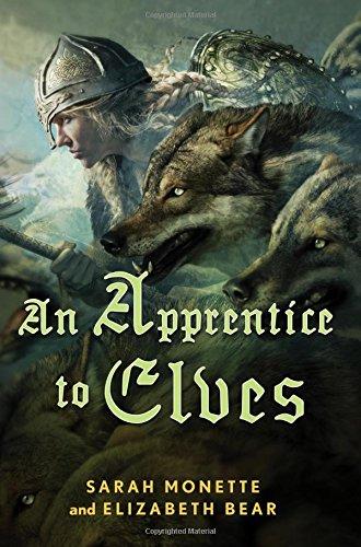 An Apprentice to Elves (Iskryne)