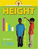 Height, Chris Woodford, 1410303683
