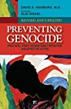 Preventing Genocide : Practical Steps Toward Early Detection and Effective Action, Hamburg, David A., 1594515581