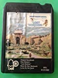 LOST HORIZON 8 Track Tape Original Soundtrack