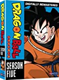Buy Dragon Ball: Season 5