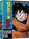 Dragon Ball: Season Five