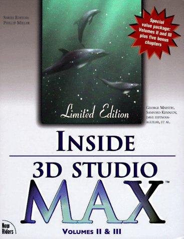 2-3: Within 3d Studio Max