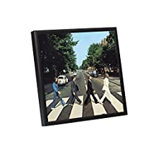 Vinyl Record Album Frame Aluminium Single 7 Inch Pack of 2