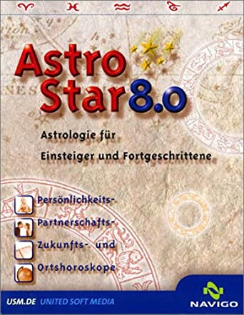 astrostar 8.0