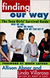 Finding Our Way, Allison Abner and Linda Villarosa, 0060951141