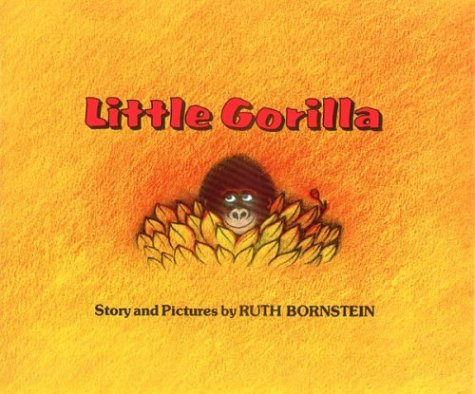 Little Gorilla (The Jungle Book Cassette)