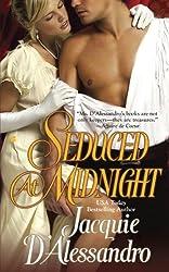 Seduced at Midnight (Berkley Sensation)