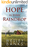 Hope In Every Raindrop