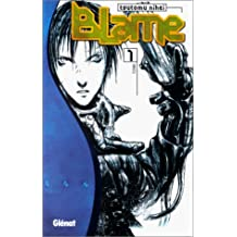 BLAME T.01