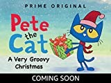 A Very Groovy Christmas Official Trailer
