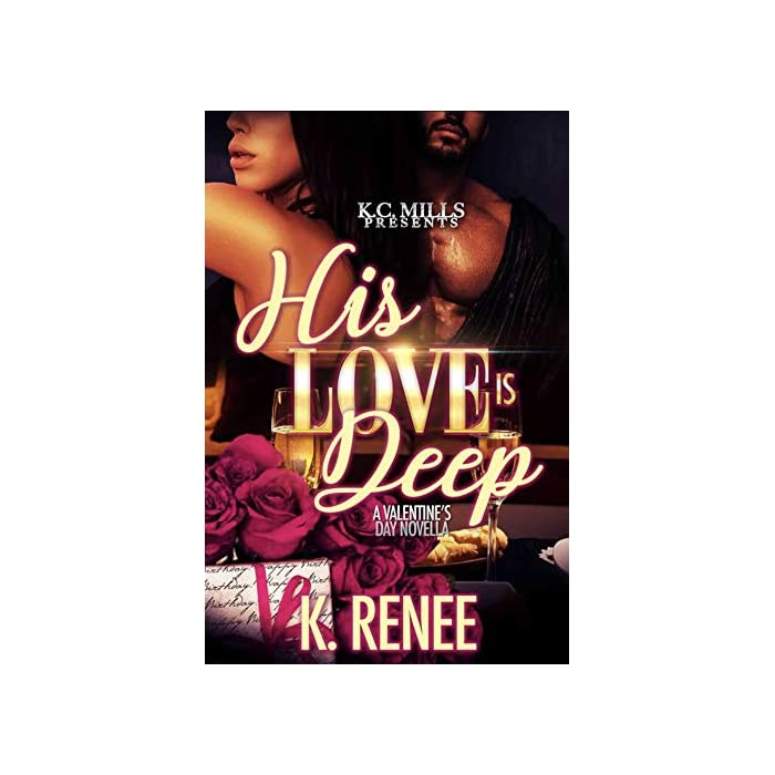 His-Love-Is-Deep-Kindle-Edition