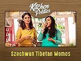 Szechwan Tibetan Momos