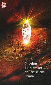 Le diamant de Jérusalem par Gordon