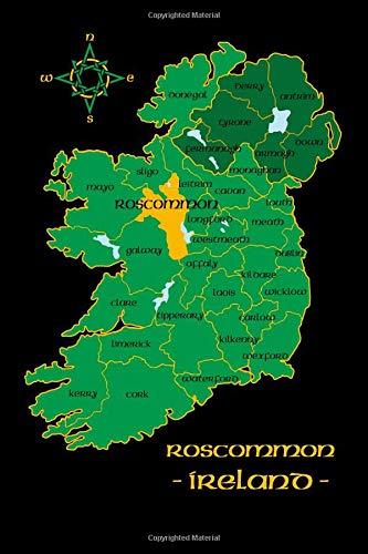 Souvenir of Killarney \u2013 South of Ireland \u2013 Illustrated Booklet with Fold-Out Map \u2013 circa 1890