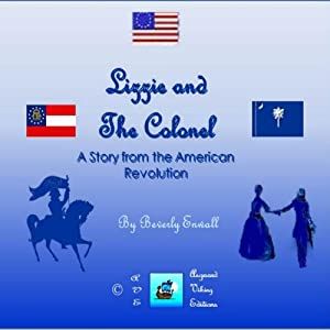Lizzie and the Colonel Audiobook