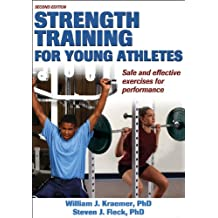 Strength Training for Young Athletes, Second Edition