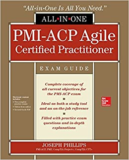 Descargar Torrents En Castellano Pmi-acp Agile Certified Practitioner All-in-one Exam Guide [with Cd (audio)] Formato PDF