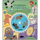 Mother Goose Remembers - Hardback with CD