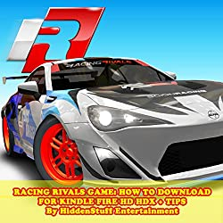 Racing Rivals Game