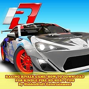 Racing Rivals Game Audiobook