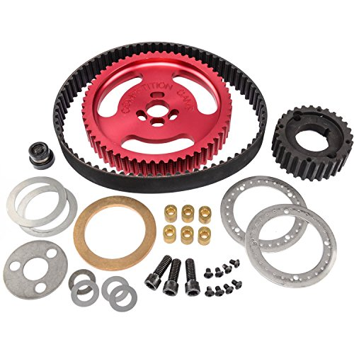 COMP Cams 5100 Wet Belt Drive System for Small Block Chevy by Comp Cams (Image #2)