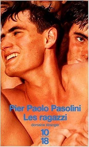 Livre gratuits en ligne Les Ragazzi pdf ebook