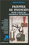 Patentes de Invencion, Diego Bruno, 9505818122