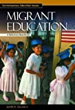 img - for Migrant Education: A Reference Handbook book / textbook / text book