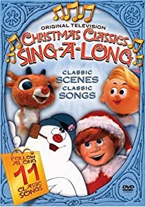Orig X-mas Classics Sing Along
