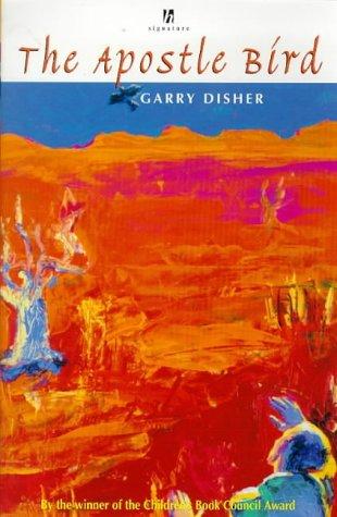 book cover of The Apostle Bird