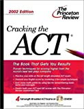 Cracking the Act 2002, Geoff Martz and Kim Magiore, 0375762345