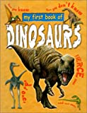 My First Book of Dinosaurs, Dougal Dixon, 1860072674