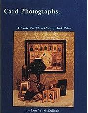 Card Photographs